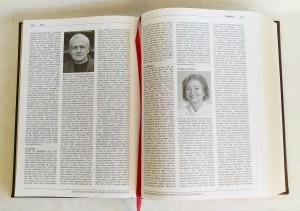 Encyklopédia osobností, text